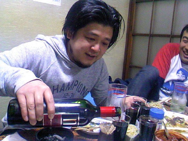 生駒氏がね…