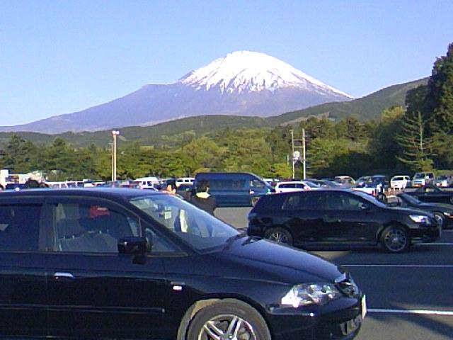 富士スピードウエー なう