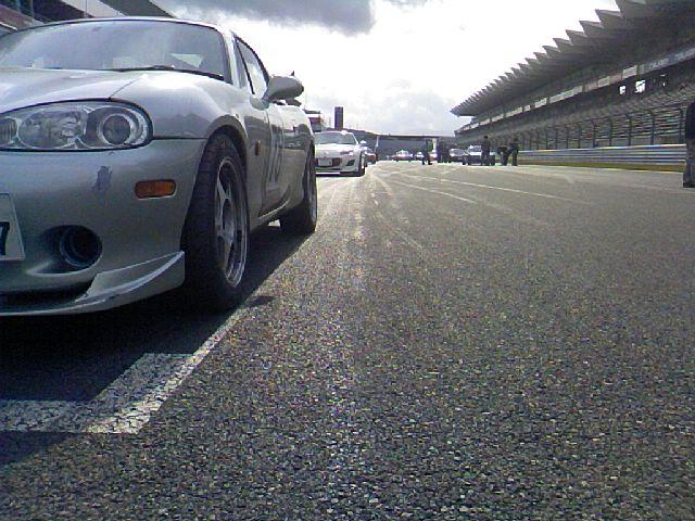 富士チャンピオンレース