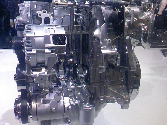 2011モーターショー